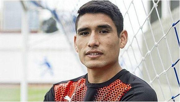 Irven Ávila entrena con Melgar y será oficializado en las próximas horas con miras al Torneo Clausura 2019
