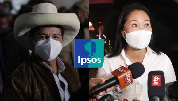 Elecciones 2021 - Entérate a qué hora darán a conocer el Flash Electoral de la segunda vuelta entre Keiko Fujimori y Pedro Castillo.