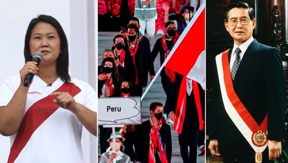 Periodista aseguró que Perú tiene una relación muy directa con Japón por los Alberto y Keiko Fujimori.
