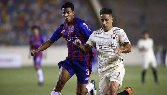 Revive el empate de Universitario ante Alianza Universidad por la Liga 1
