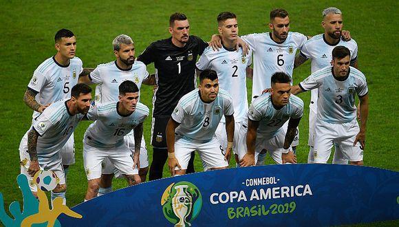Selección Argentina: Dos titulares de la 'Albiceleste' serán bajas para pelear el tercer puesto de Copa América