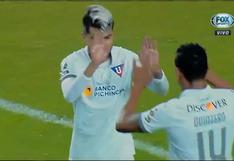 Binacional vs. LDU: Adolfo Muñoz puso el 4-0 definitivo tras doblete [VIDEO]