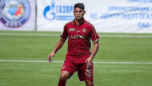 Selección peruana: Solano observa a zaguero Carlos Zambrano en Rusia