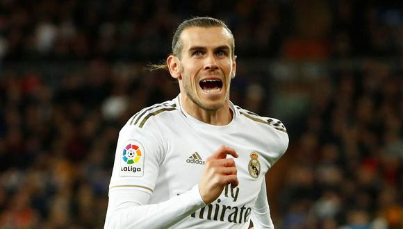 Gareth Bale llegó al Real Madrid la temporada 2013-2014. (AFP)