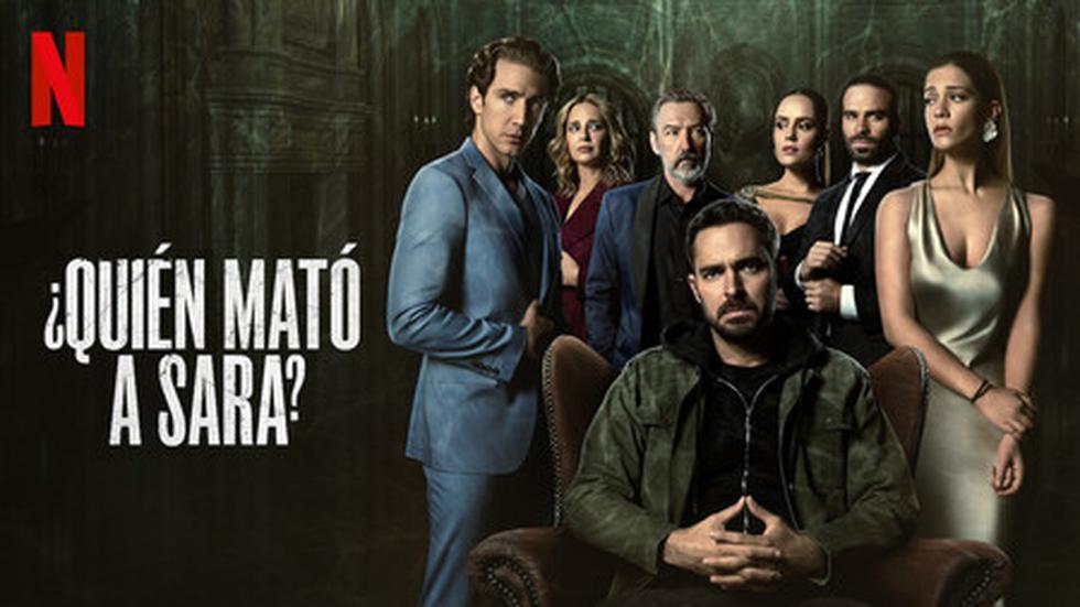 """""""¿Quién mató a Sara?"""": final explicado y su significado para la temporada 2"""