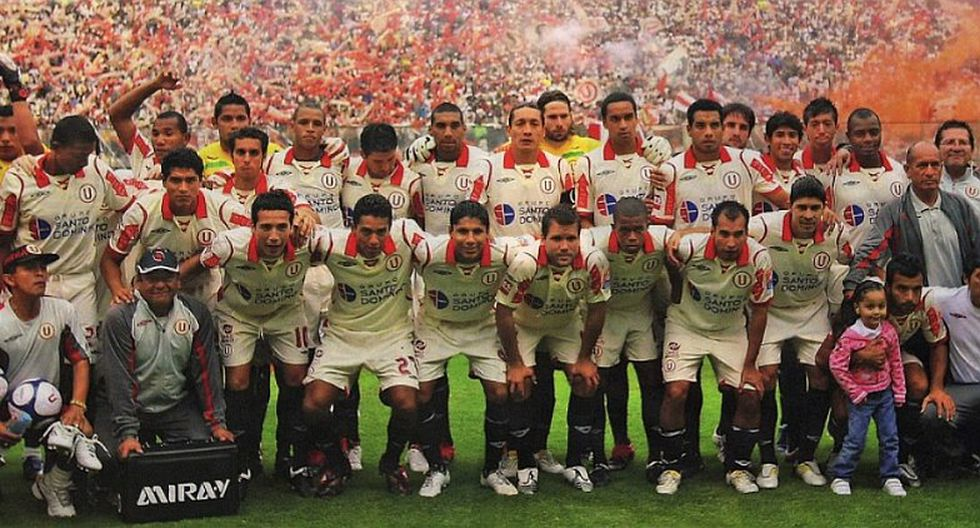 Campeón con la 'U' es nuevo refuerzo de polémico club de la Copa Perú