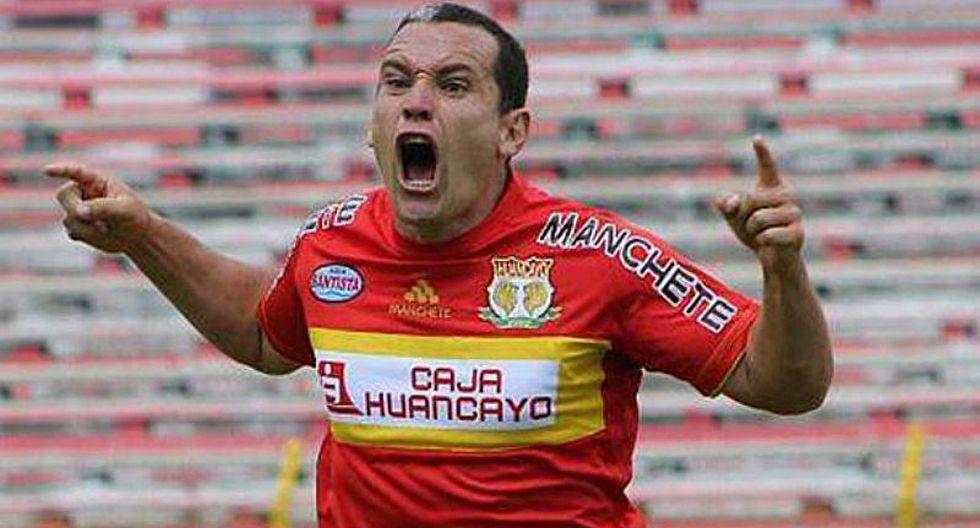 Sport Huancayo vence 2-1 a Municipal por el Torneo Clausura