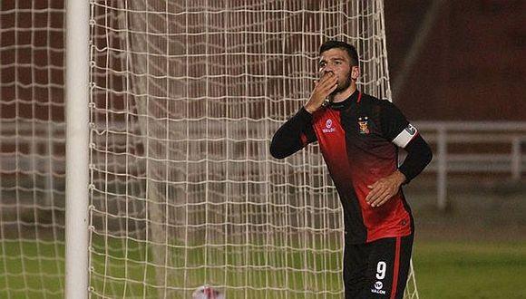 Bernardo Cuesta dejó Melgar a fines del 2019. (Foto: GEC)