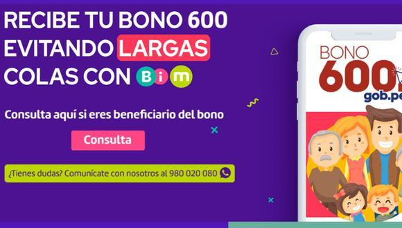 Desde el 26 de febrero, el Bono de 600 soles se viene repartiendo a los que se encuentran en el Grupo 2 de beneficiarios. Revisa aquí la guía completa de lo que debes hacer para efectuar el cobro de este nuevo subsidio