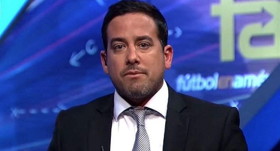 Óscar del Portal señala cuál fue el principal motivo por el cual Universitario cayó ante Municipal | VIDEO