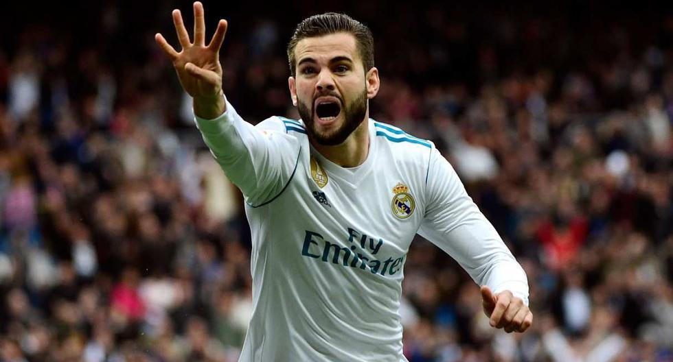 Real Madrid le abre las puertas de salida a Nacho y su futuro estaría en Italia