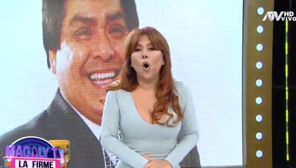 Javier Yaipén es captado saliendo de hotel con mujer que no es su esposa. (Foto: captura de video)