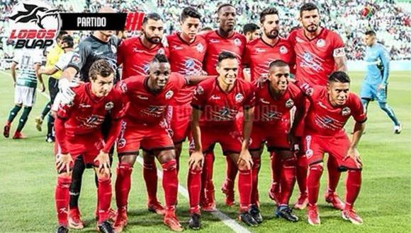 Lobos BUAP cayó 4-2 frente a Santos Laguna con Luis Advíncula de titular (VIDEO)
