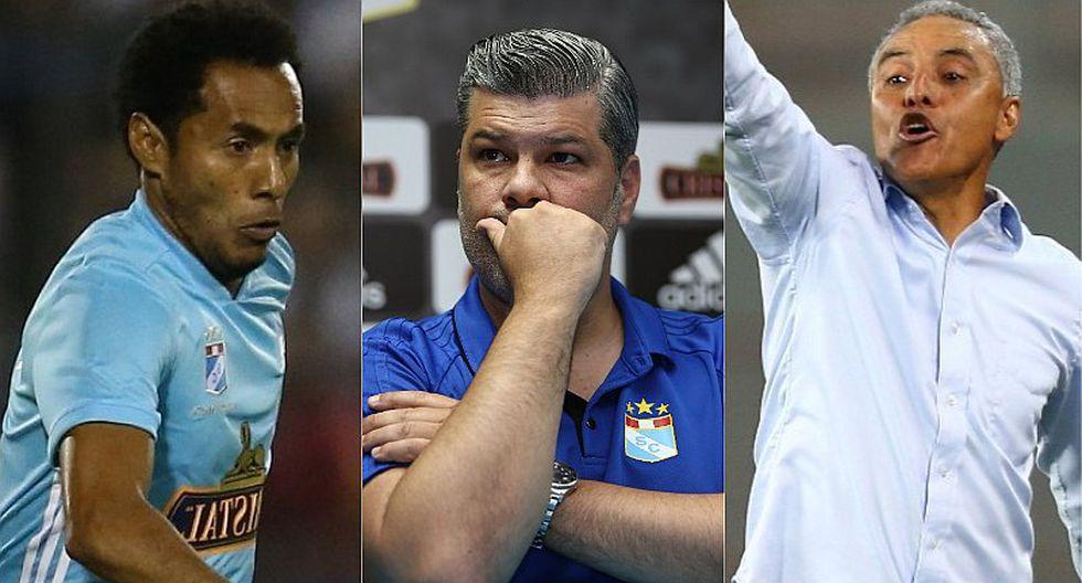 Cinco errores de Cristal que explican mal momento en la Libertadores