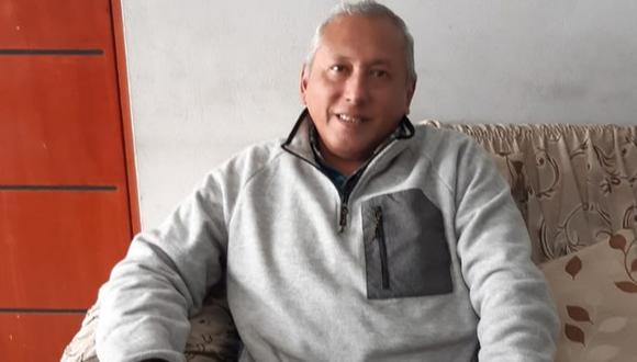 Taxista de 61 años venció al coronavirus y fue dado de alta del Hospital Emergencia Ate Vitarte. (Foto: Minsa)