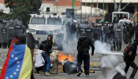 Chofer en Venezuela advierte a jugadores de Melgar el caos que vivirán si en Perú gana Pedro Castillo. (Foto: Internet).