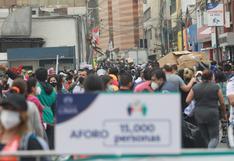 COVID-19 en el Perú: Minsa reporta 6.731 contagios más y el número acumulado llega a 1.113.970