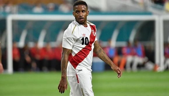 Jefferson Farfán revela qué le faltó a Perú para avanzar en Rusia 2018