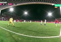 Chile vs. Paraguay: Mauricio Isla se mandó con un golazo para el 2-0 en Santiago   VIDEO