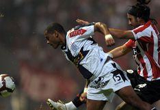 """Wilmer Aguirre sobre su apodo 'El Messi Negro' tras el 4-1 ante Estudiantes: """"Los elogios me sirvieron para creérmela y hacer una buena Copa"""""""