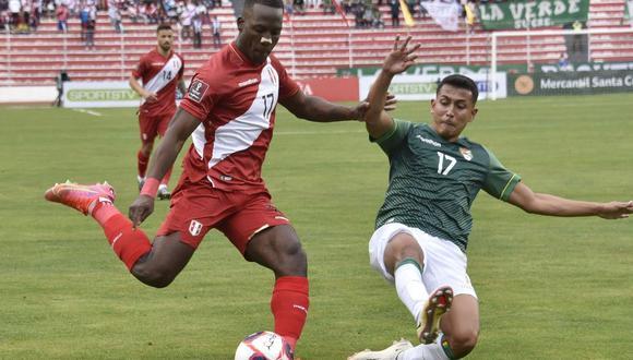 Selección peruana subastará camisetas usadas en el partido ante Bolivia. (Foto: Agencias)