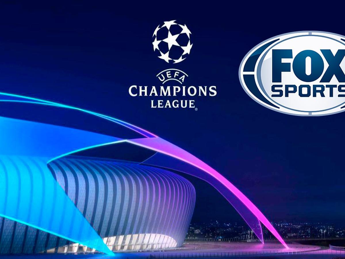 Aquí Ver Fox Sports En Vivo Online Y En Directo Internacional El Bocón