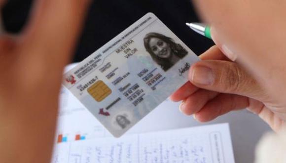 La cuenta DNI del Banco de la Nación te permitirá disponer de tu bono de 760 soles de manera virtual. Esta modalidad pertenece a la Fase 4. Aquí encontrarás todos los detalles (Foto: Andina)