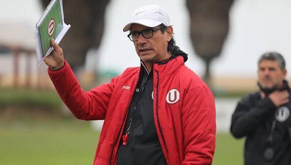 Universitario vs. Alianza Lima: el once confirmado de la 'U' para vencer a los 'grones' en el Monumental