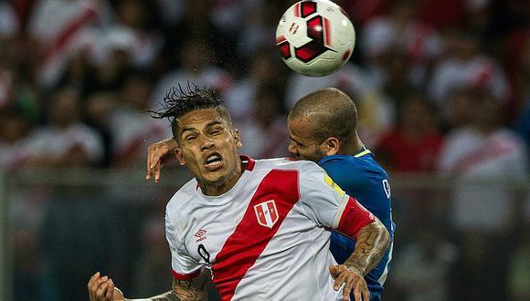 Peru vs. Colombia: se definió escenario para decisivo encuentro