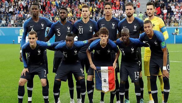 Bayern Múnich rompe el mercado y ficha a campeón del mundo con Francia