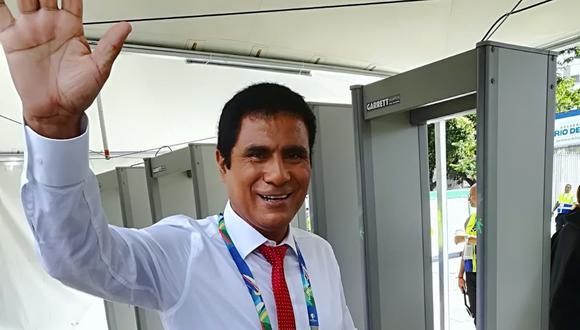 El narrador, Toño Vargas, fue desentubado luego de 12 días.