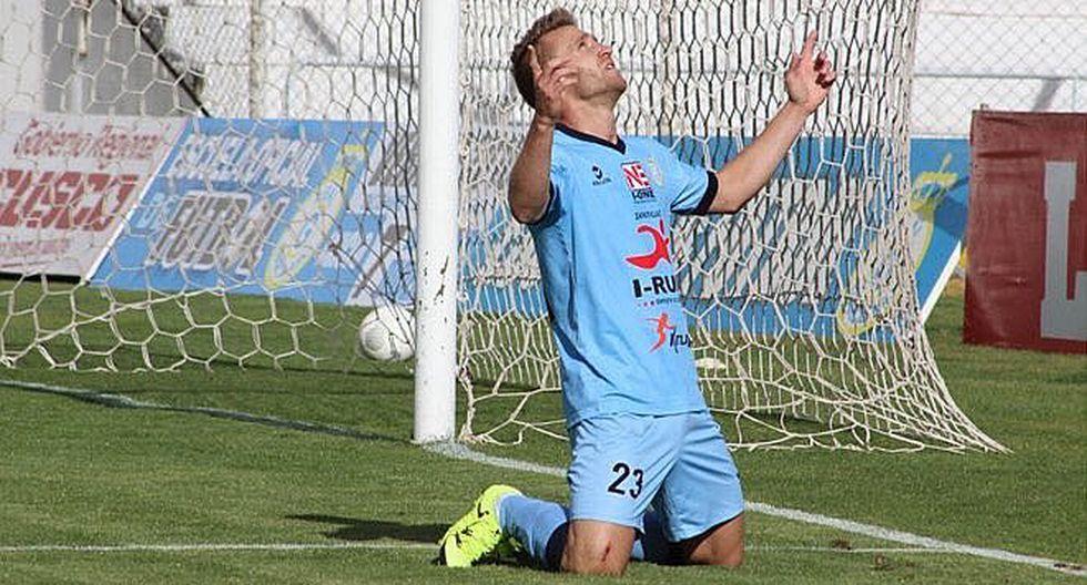 Real Garcilaso derrotó 1-0 al Deportivo Municipal por el Torneo de Verano