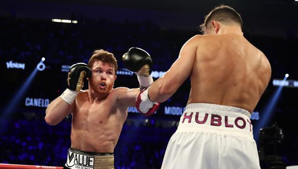 Canelo Álvarez y Gennady Golovkin confirmaron una tercera pelea. (Redes sociales)