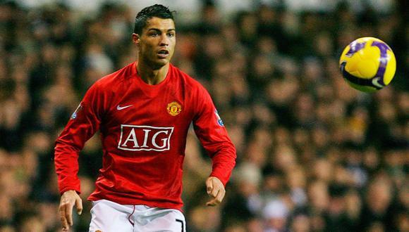 Cristiano Ronaldo debutará ante Newcastle este fin de semana. (Foto: EFE)