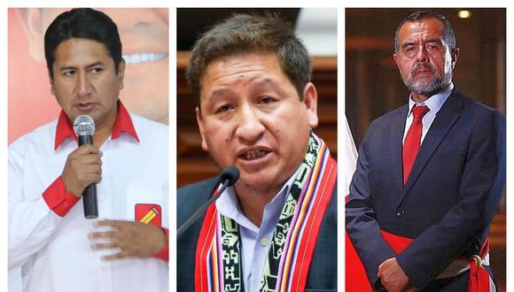 La renuncia de Iber Maraví es la segunda baja en el gabinete liderado por Guido Bellido.