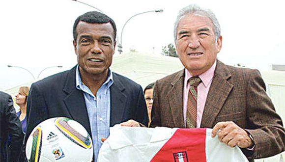 Teófilo Cubillas y José Fernández recuerdan cómo se volteó el partido a Bulgaria en México 1970.