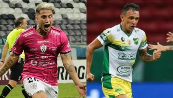Independiente del Valle recibe a Defensa y Justicia este miércoles (7:00 pm) por la Copa Libertadores 2021. El duelo es válido por el grupo A que también integran Universitario de Deportes y Palmeiras.
