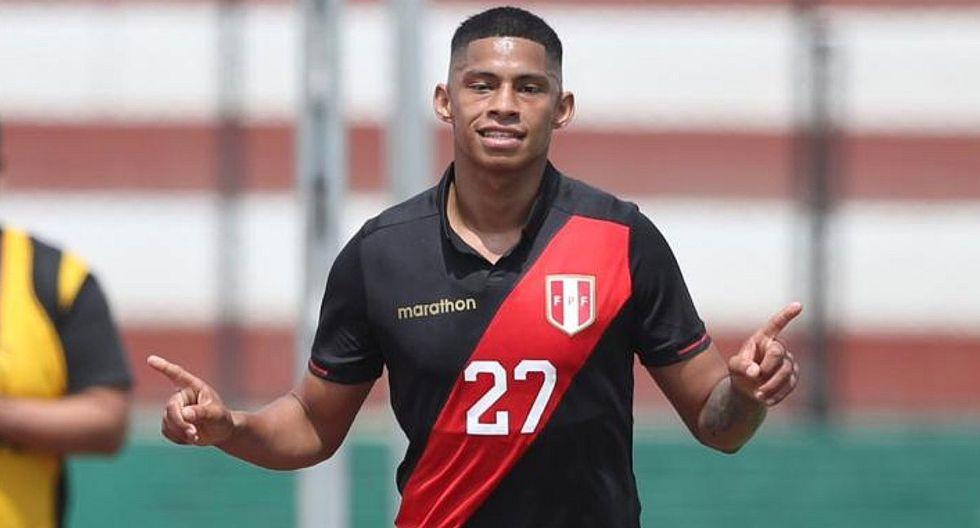 Ver GOL de Kevin Quevedo | Perú vs. Colombia Sub-23: mira el golazo de la bicolor en amistoso FIFA en el Callao | VIDEO