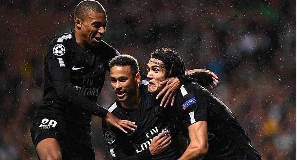 Champions League: Estas bajas tendría el PSG previo al duelo ante Real Madrid