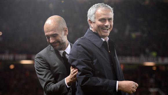 Tottenham y Manchester City se enfrentan este sábado por Premier League. (Foto: AFP)