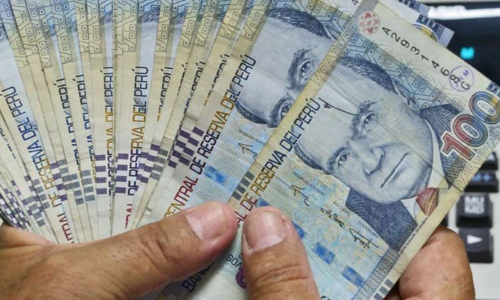 El pasado martes 11 de agosto inició el pago de los 760 soles del Bono Familiar Universal. (Foto: GEC)