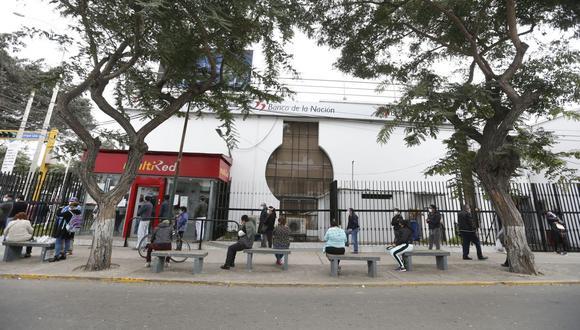 Consulte aquí si recibirá los 760 soles del bono otorgado por el Gobierno. (Foto: Mario Zapata | GEC)