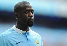 ¡Muy cerca! Ex Barcelona y Manchester City, Yaya Touré, podría llegar al fútbol paraguayo para el campeonato 2020