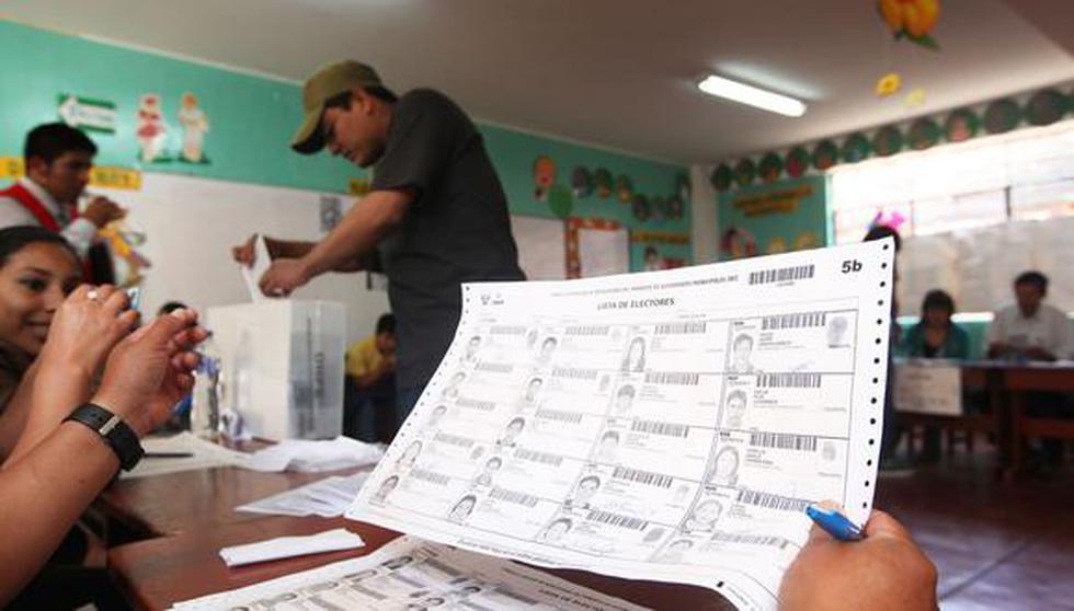 Este 11 de abril se realizarán las Elecciones Generales 2021 en donde todos los peruanos emitirán su voto y elegirán al nuevo presidente de la República y congresistas.