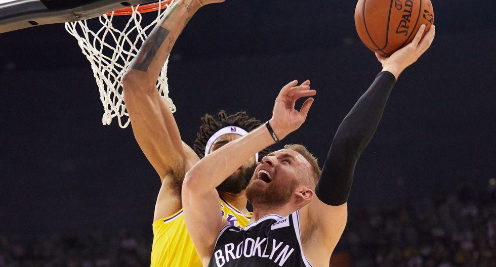 En total se ha reportado que 14 miembros de equipos de la NBA dieron positivo en pruebas de covid-19 desde el inicio de la emergencia, de los cuales al menos 10 son jugadores. (Foto: AFP)