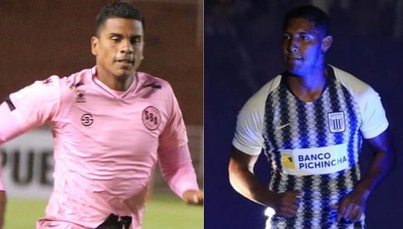 Alianza Lima: Christian Adrianzén y un futbolista de Sport Boys son acusados de violación | FOTO
