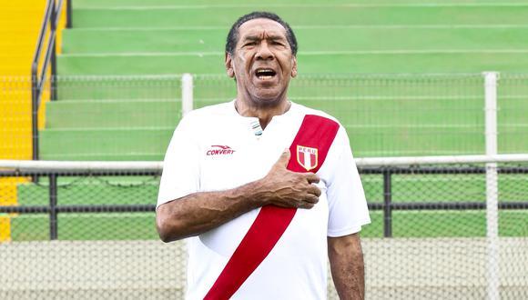 Meléndez y Maradona jugaron en Boca en distintas épocas, pero son parte del equipo ideal en la historia del club.