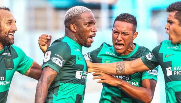 Jefferson Farfán anotó gol y le dio la victoria a Alianza Lima ante Deportivo Municipal. (Foto: Liga de Fútbol Profesional)