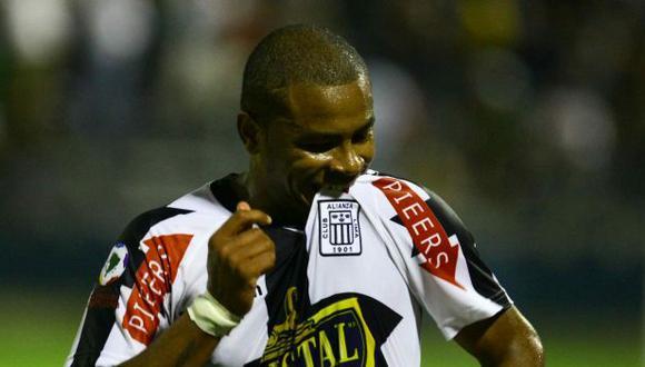 Alianza Lima goleó 4-1 a Estudiantes con triplete de Wilmer Aguirre, en el 2010. (Foto: GEC)