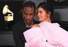Kylie Jenner y Travis Scott reaparecen juntos y se vuelve a habla de una posible reconciliación